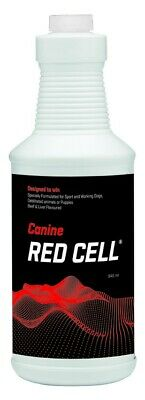 red cell perros 946 ml