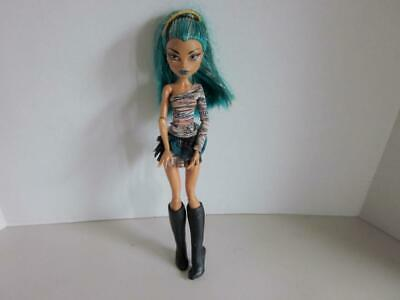 Monster High Doll Nefera De Nile