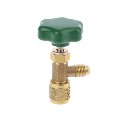 Heating Valve Bottle Opener Cooling Accessories R22 R410A Refrigeration