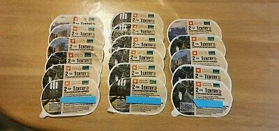 English Heritage/CADW 2 For 1 Entry (10 vouchers)