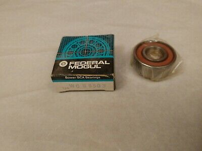 A37 Federal Mogul Tapered Roller Bearing Set A-37