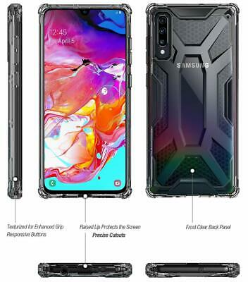 Galaxy Note 10 / Note 10 Plus Case Slim Fit Durable Shockproof Protective Cover