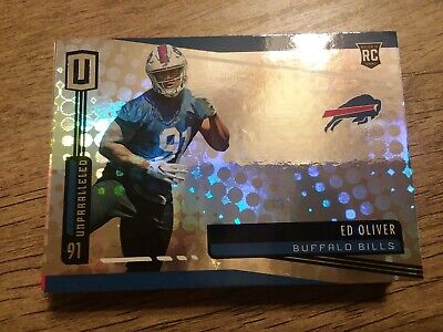 2019 Panini Unparalleled Rookie Rc  #201-300   *** You Pick ***