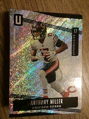 2019 Unparalleled Football Base And Rookie Rc  #1-200  *** You Pick ***