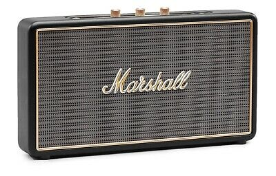 Marshall Stockwell Portable Active Speaker with Bluetooth 4.0  *RFB