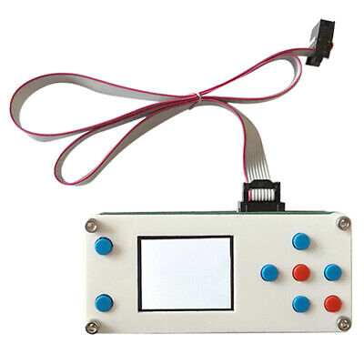 3Axis GRBL Offline Controller CNC 1.8 Inch LCD Screen for 3-Axis CNC Engraver