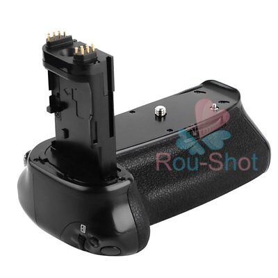 Professional Vertical Battery Grip Holder for Canon 6D 6D2 Mark II Camera