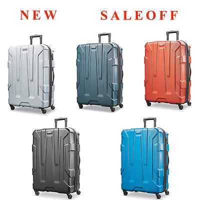 "SALEOFF NEW Samsonite Centric 28"" Spinner All Color FREESHIPPING"