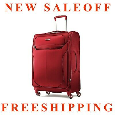 "*SALEOFF* NEW Samsonite Lift 2 29"" Spinner COLOR Red *FREESHIPPING*"