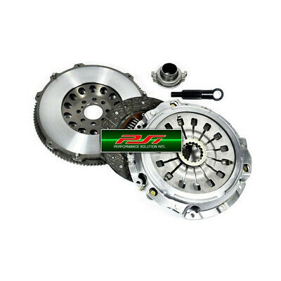 CM STAGE 1 CLUTCH KIT+CHROMOLY FLYWHEEL for 00-05 MITSUBISHI ECLIPSE GT GTS 3.0L