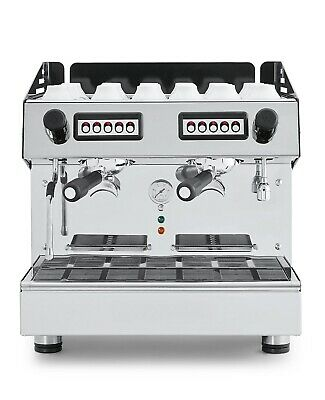 Barrista Espresso coffee machine