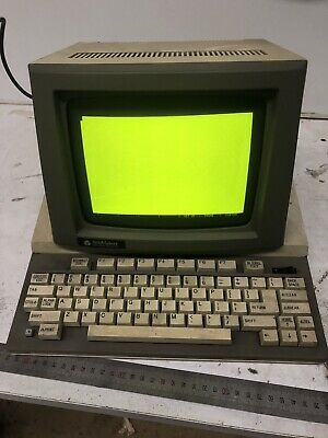 Vintage Televideo Personal Computer