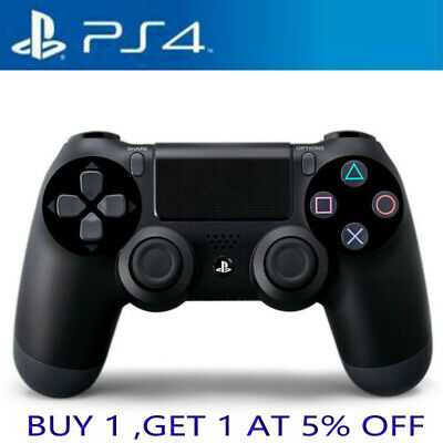 For Sony PS4 Playstation DualShock 4 Wireless Joystick Gamepad Controller UK.