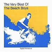 The Beach Boys - Very Best of the Beach Boys CD (2001) 30 tracks