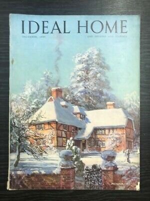 The Ideal Home: Christmas Special, December 1949
