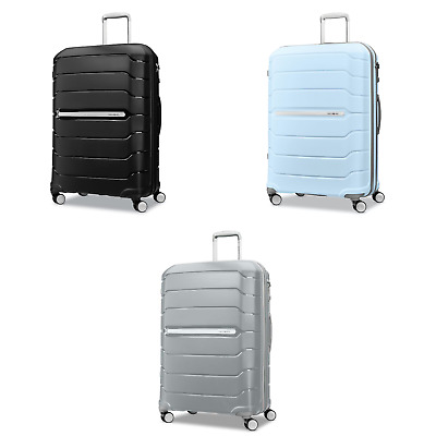 "*SALEOFF* NEW Samsonite Freeform 28"" Spinner All Color *FREESHIPPING*"