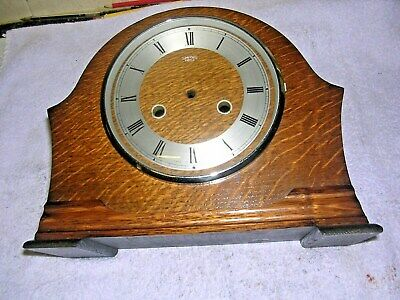 CLOCK  PARTS NICE SMITHS  ENFIELD  CLOCK  CASE,   s