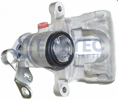 Bremssattel VW Golf 2 3 Corrado G60 Umbau Lucas Girling 54 ATE Hinterachse links