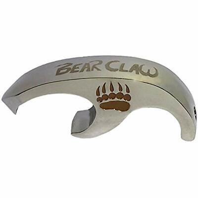 Bear Claw Shotgun Tool And Bottle Opener Fits On Keychain For Parties, Beer Chug