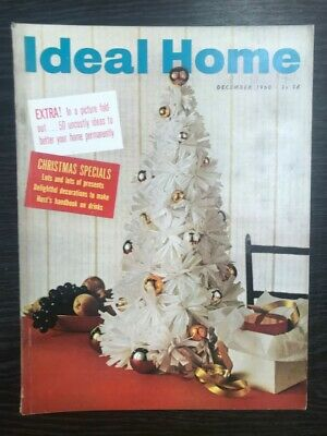 The Ideal Home: Christmas Special, December 1960