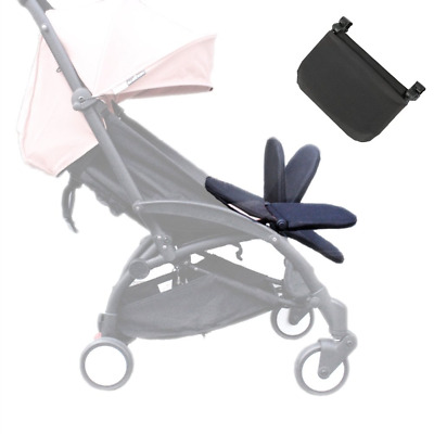 Stroller footrest for Baby Stroller (8.3 inch Longer)