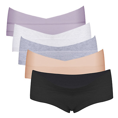 Intimate Portal Under The Bump Cradle Maternity Knickers Pregnancy Underwear