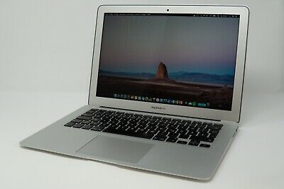 Apple MacBook Air A1466 33,8 cm (13,3 Zoll) Laptop - Early 2014