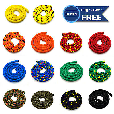 Strong Braided Polypropylene Poly Rope ✯ PRICE PER METRE ✯ BUY 5 GET 5 FREE ✯