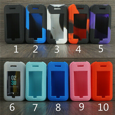Silicone Case for VAP0RESS0 Luxe Protective Cover Shield Wrap USA