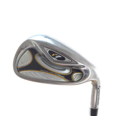 TaylorMade R7 A U G Gap Wedge Steel Shaft T-Step 90 Stiff Right-Handed 57629D
