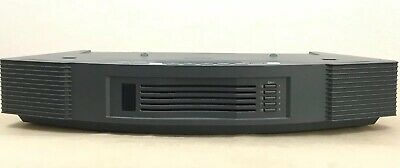 BOSE Acoustic Wave System II 5 CD Compact Multi-Disc Changer Factory Renewed