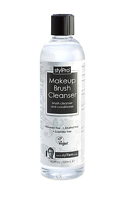 stylPro Make Up Brush Cleanser, 500ml