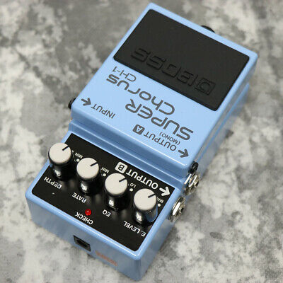 Chorus, Effects Pedals, Parts & Accessories, Guitars