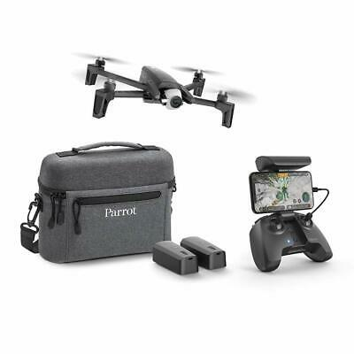 Parrot ANAFI 4K Drone Extended Combo + 64GB MicroSD Extreme + Acessories