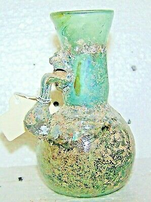 roman glass jug g551
