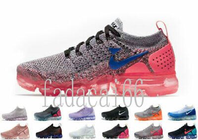 New Women's Vapormax 2.0 Air Casual Sneakers Running Sports Trainer Shoes Hot PP