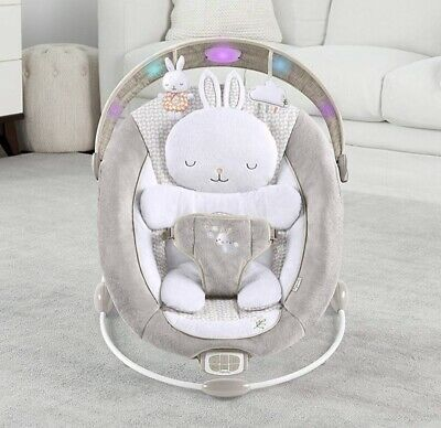 Ingenuity baby rocker rabbit
