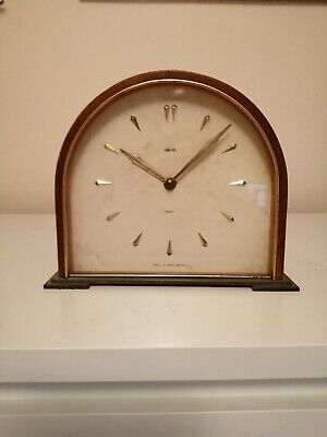 Antique/Vintage Smiths Mantle Clock