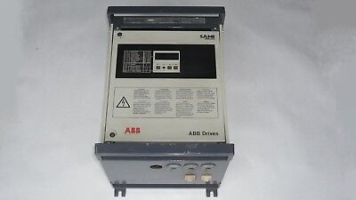 ABB STROMBERG DRIVES Sami ministar modello 04 MB4-M2 inverter in alternata