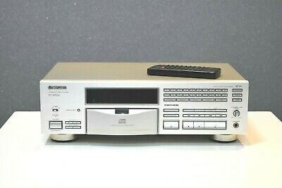 PIONEER PD-8700 High End CD-Player   Top Zustand