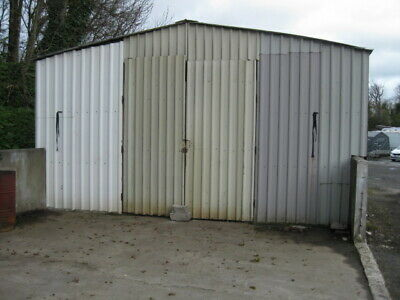 Shed to Rent, Storage, Workshop