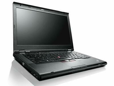 Lenovo ThinkPad T430 Core i5 2,6 GHz 8GB RAM 500HDD / 128GB SSD Win 10 A-Ware