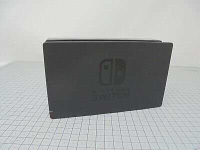 Genuine Official Nintendo Switch Charging / Docking Station - TV Dock - NSDNEW