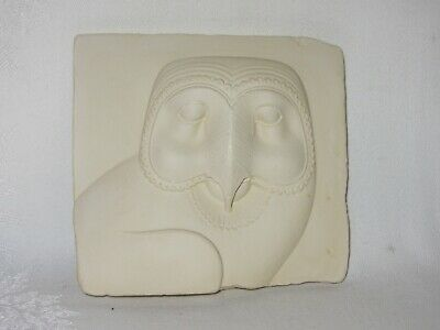 Metropolitan Museum of Art Owl Plaque Ancient Egyptian Reproduction wall Hanging