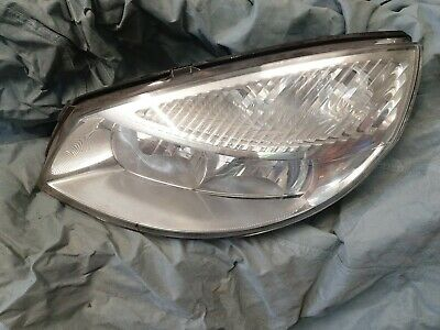 2X HEADLAMP HEADLIGHT H7//H1 FRONT LEFT+RIGHT RENAULT SCENIC MK 2 03-06 1.4-2.0