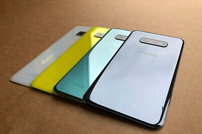 Genuine Samsung Galaxy S10E G970 Rear Back Glass Battery Cover