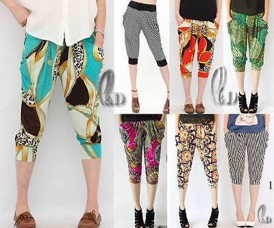 AU SELLER WHOLESALE BULK LOT OF 10 MIXED STYLE Yoga Beach Shorts Pants P030 31