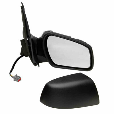 FORD FIESTA 2005-2008  REPLACEMENT DOOR WING MIRROR GLASS HEATED RIGHT OR LEFT