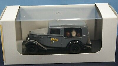 MOMACO - PEUGEOT 301 FOURGON - REF T15 - Made in France - 1.43