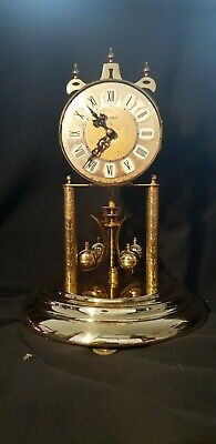 S Haller, Simonswald 400 Day Anniversary/Mantle Clock